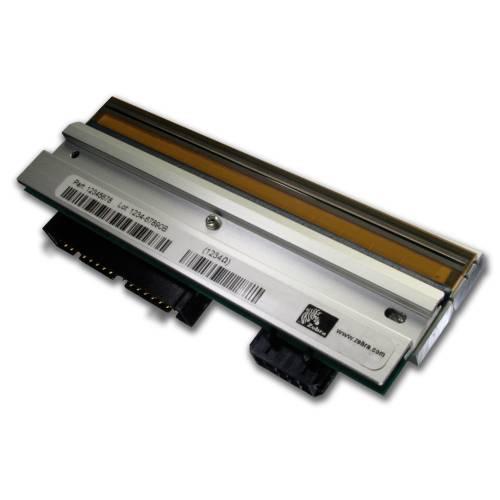 cap de printare zebra s4m 203dpi