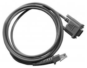 Cablu RS232 Datalogic 90G000008