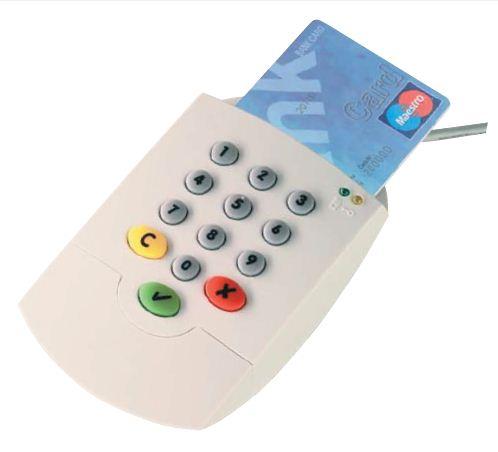 Cititor de carduri Identive SPR332