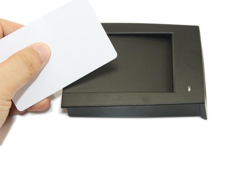 Cititor de carduri RFID MiFare Classic S50