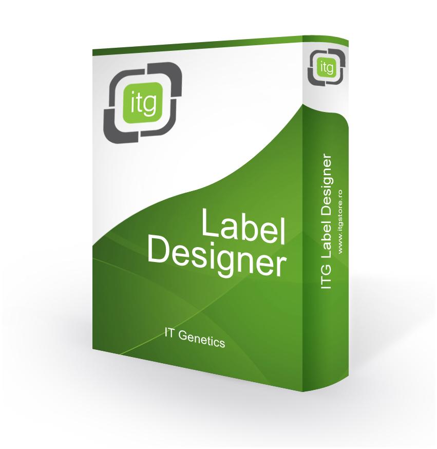 ITG Label Designer