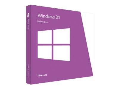 Microsoft Windows 8.1 64 bit Engleza OEM