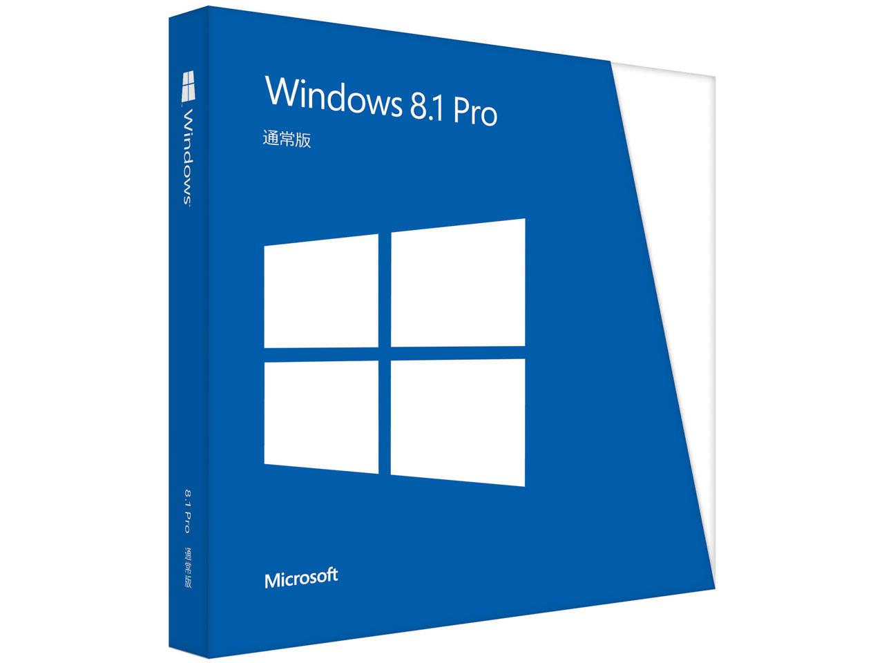 Microsoft Windows 8.1 Pro 32-bit/64-bit Romanian DVD Retail