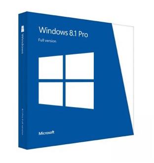 Microsoft Windows 8.1 Pro 64 bit Romana OEM