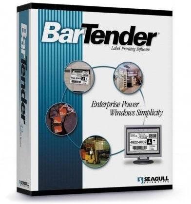 BarTender BarTender Enterprise Automation, 5 Printers